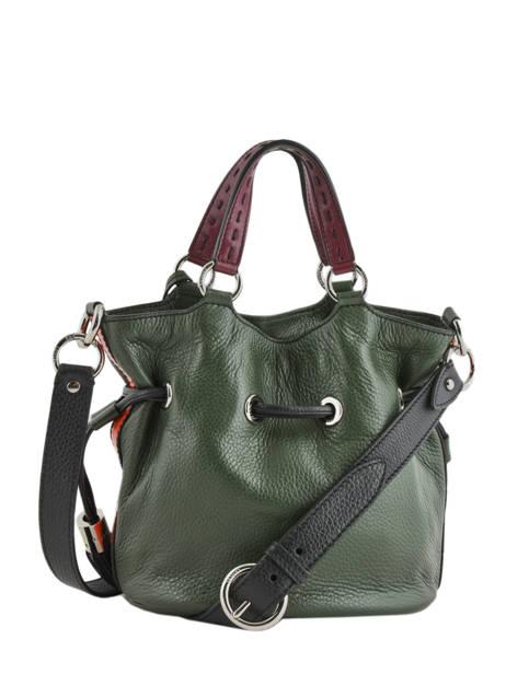 Small Bucket Bag Premier Flirt Lancel Multicolor premier flirt A10294 other view 5