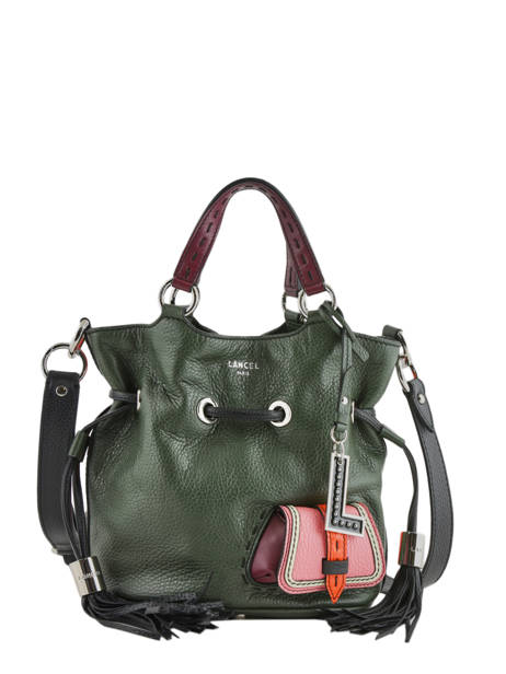 Small Bucket Bag Premier Flirt Lancel Multicolor premier flirt A10294