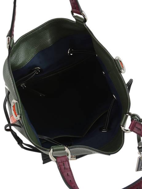 Medium Bucket Bag Premier Flirt Lancel Multicolor premier flirt A10295 other view 6