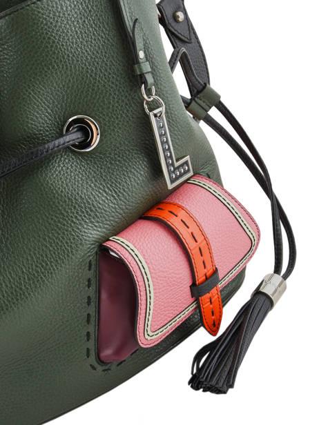 Medium Bucket Bag Premier Flirt Lancel Multicolor premier flirt A10295 other view 2