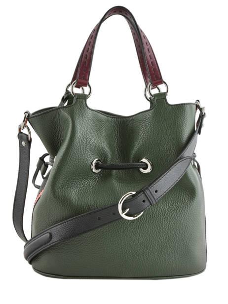 Medium Bucket Bag Premier Flirt Lancel Multicolor premier flirt A10295 other view 5