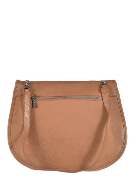 Crossbody Bag Dune Bi Janis Leather Lancaster Brown dune bi janis 529-42 other view 3