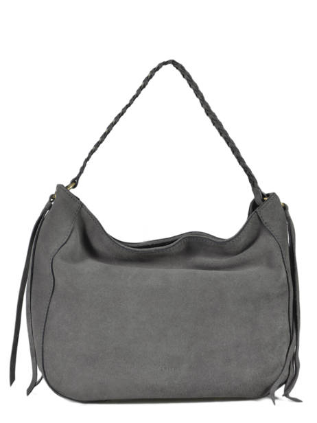 Sac Besace Obstacle Etrier Gris obstacle EOBS02