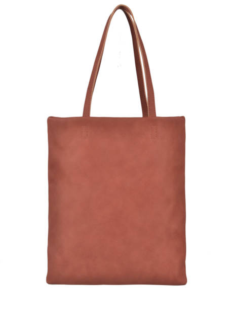 Sac Shopping Lilas Woomen Beige lilas WLILA01 vue secondaire 2