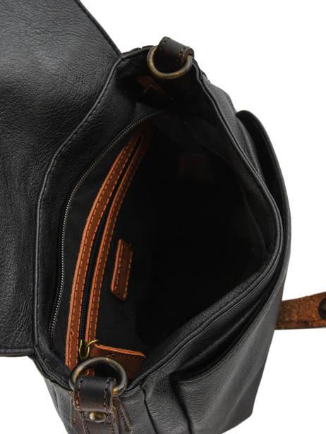 Sac Bandoulière Authentic Torrow Noir authentic TAUT05 vue secondaire 3