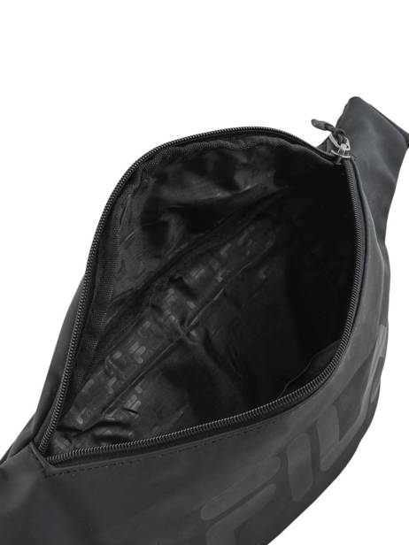 Fanny Pack Fila Black frosted 685082 other view 4