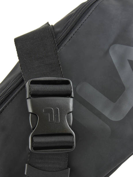 Fanny Pack Fila Black frosted 685082 other view 1