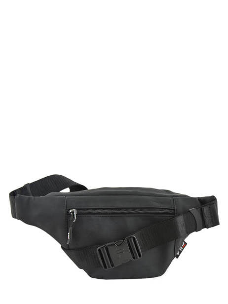 Fanny Pack Fila Black frosted 685082 other view 3