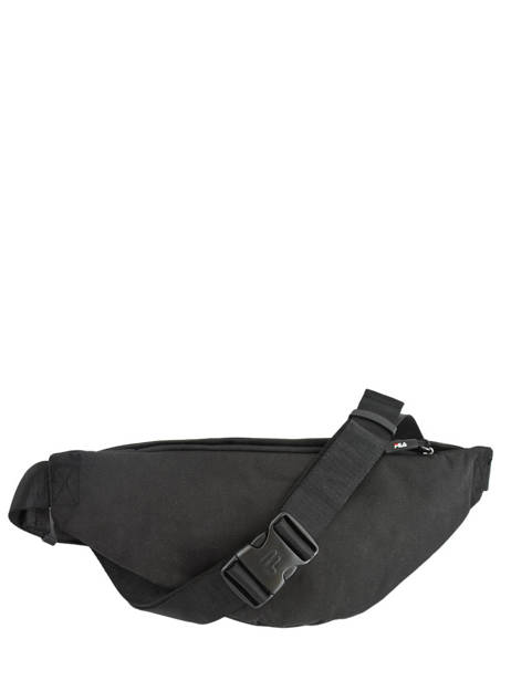 Fanny Pack Fila Black jaquard 685090 other view 3