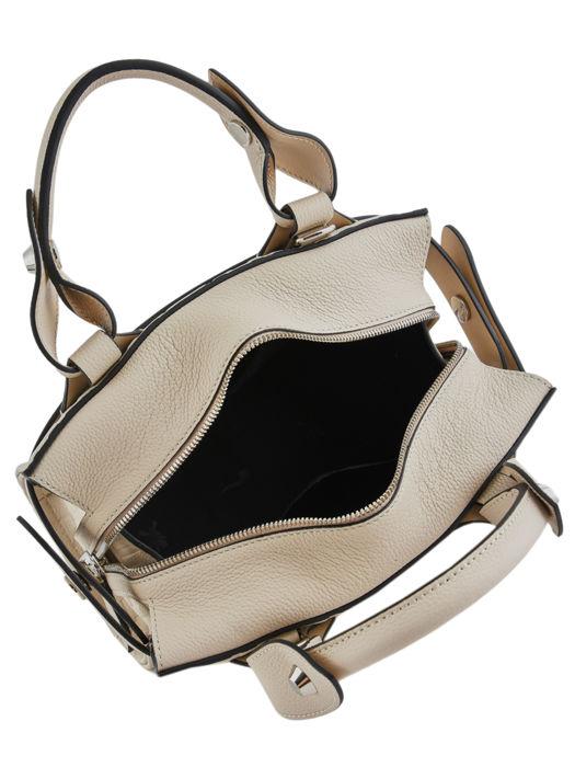 Longchamp La voyageuse lgp Handbag Beige