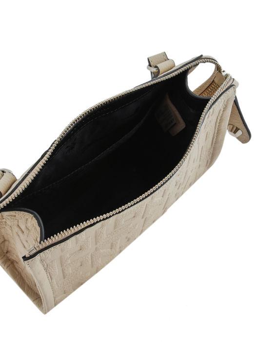 Longchamp La voyageuse lgp Sacs porté travers Beige