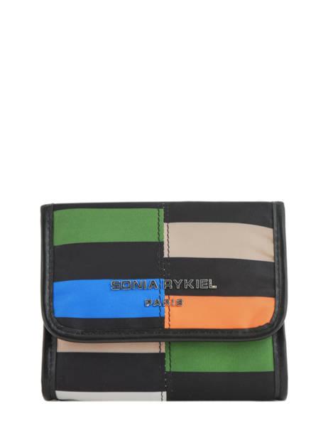 Trousse Forever Nylon Sonia rykiel Multicolore forever nylon 2493-38