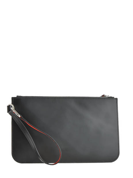 Leather Pouch Le Baltard Sonia rykiel Black baltard 9417-45 other view 3