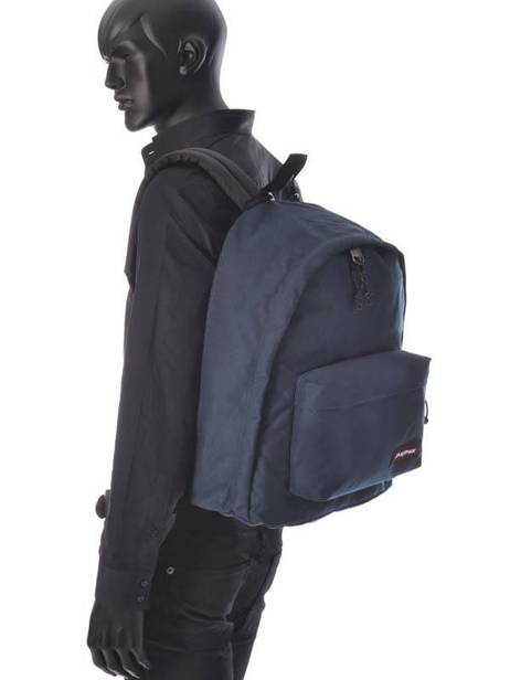 Backpack Out Of Office + 15'' Pc Eastpak Blue K767 other view 2