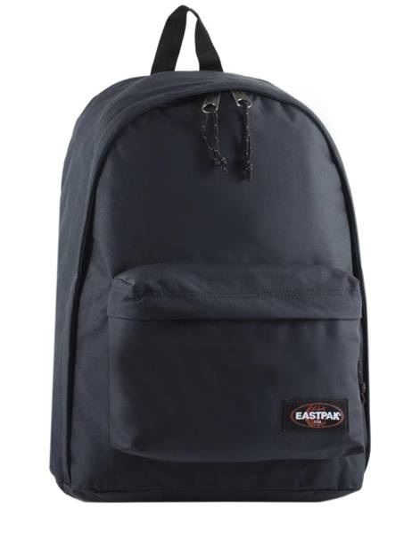 Backpack Out Of Office + 15'' Pc Eastpak Blue K767