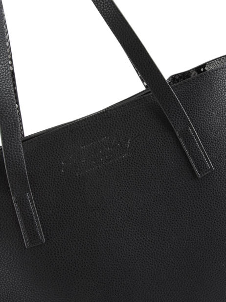 Shopper Women Bags Superdry Black women bags W9100004 other view 1