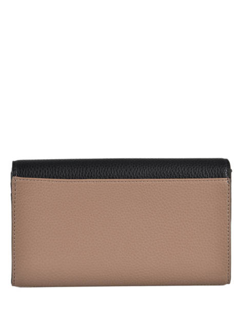 Wallet Isola Liu jo Black isola N69038 other view 1