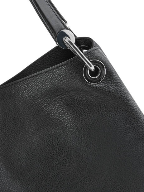 Shopper Raven Leather Michael kors Black raven H6SRXE3L other view 2