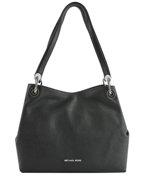 Shopper Raven Leather Michael kors Black raven H6SRXE3L