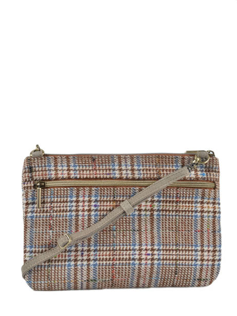 Crossbody Bag Clan Mila louise Gray clan 23666CL other view 2