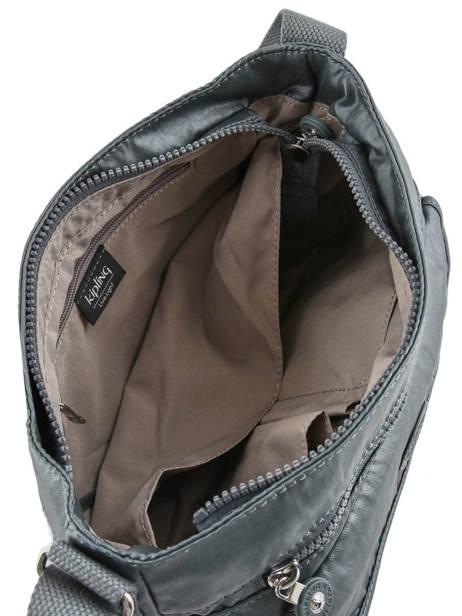Shoulder Bag Basic + Kipling Silver basic + 12482 other view 4