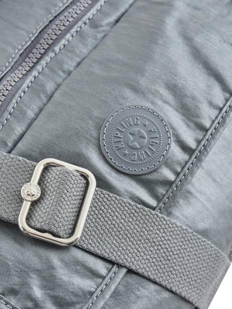 Shoulder Bag Basic + Kipling Silver basic + 12482 other view 1