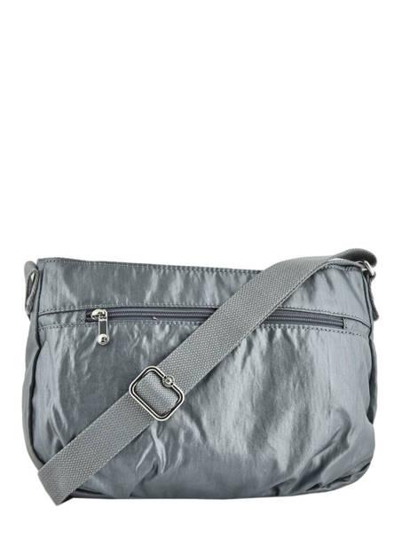 Shoulder Bag Basic + Kipling Silver basic + 12482 other view 3