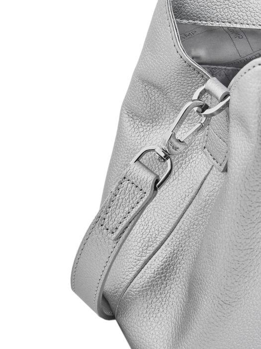 Longchamp Le foulonné Sacs porté main Gris