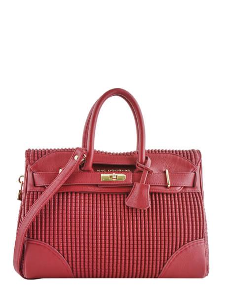 Shopping Bag Bryan Mac douglas Red bryan PYLAXSC