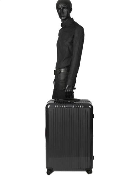 Hardside Luggage Essential Lite Rimowa Black essential lite 823-73-4 other view 3