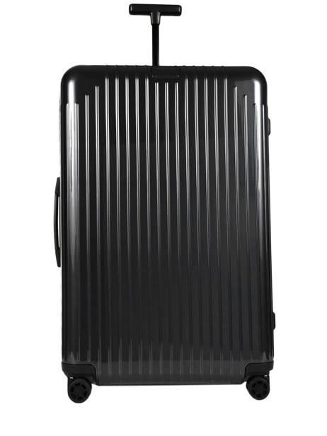 Hardside Luggage Essential Lite Rimowa Black essential lite 823-73-4