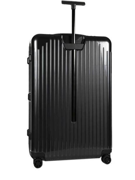Hardside Luggage Essential Lite Rimowa Black essential lite 823-73-4 other view 4