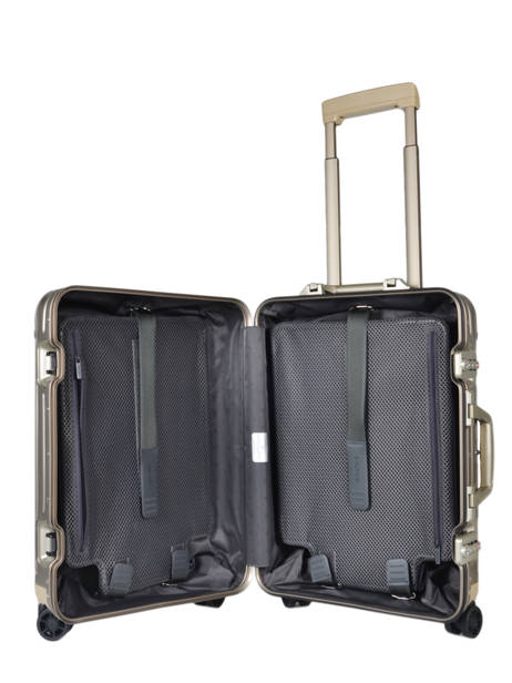 Cabin Luggage Rimowa Gray original 925-52-4 other view 6