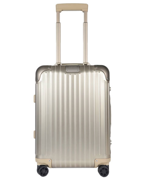 Cabin Luggage Rimowa Gray original 925-52-4