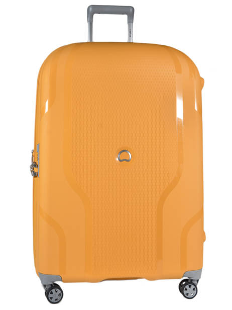 Hardside Luggage Clavel Delsey Orange clavel 3845821
