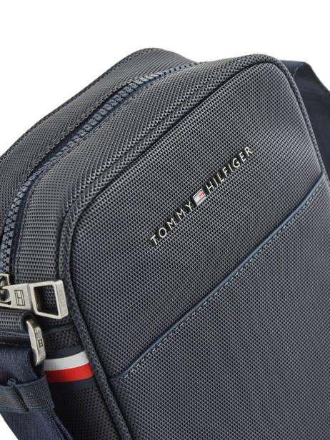 Crossbody Bag Essentiel Tommy hilfiger Blue essentiel AM05274 other view 1