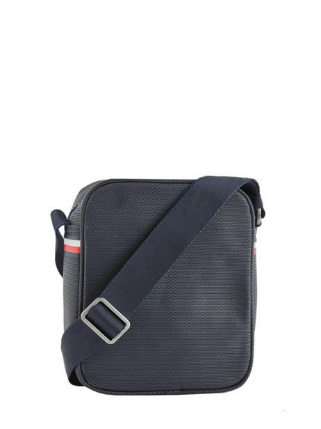 Crossbody Bag Essentiel Tommy hilfiger Blue essentiel AM05274 other view 4