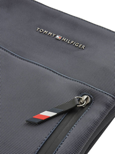 Crossbody Bag Essentiel Tommy hilfiger Blue essentiel AM05275 other view 1