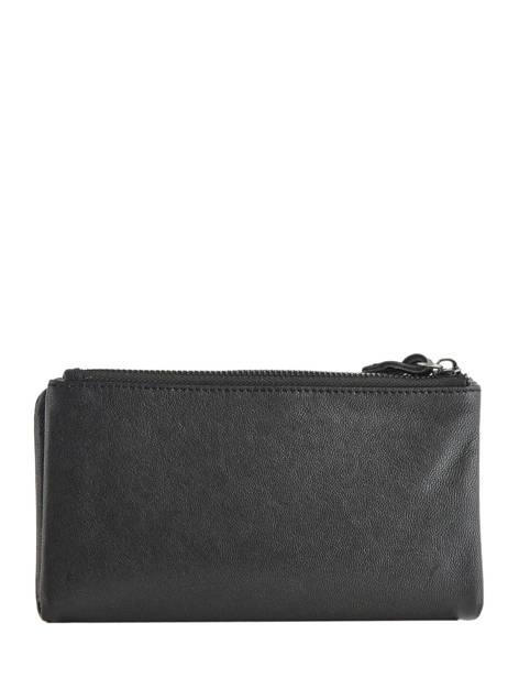 Tout-en-un Vintage Cuir Mila louise Noir vintage 3367C vue secondaire 1
