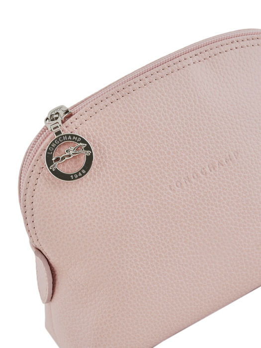 Longchamp Pochettes Rose