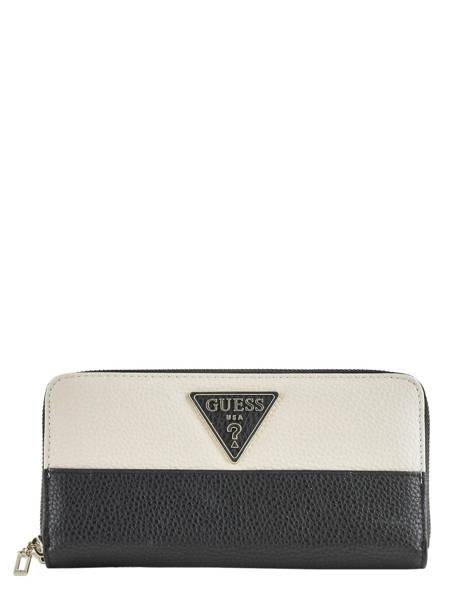 Wallet Aretha Guess Beige aretha VG743946