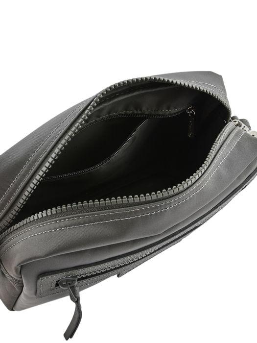 Longchamp Le pliage neo Sacs porté travers Gris