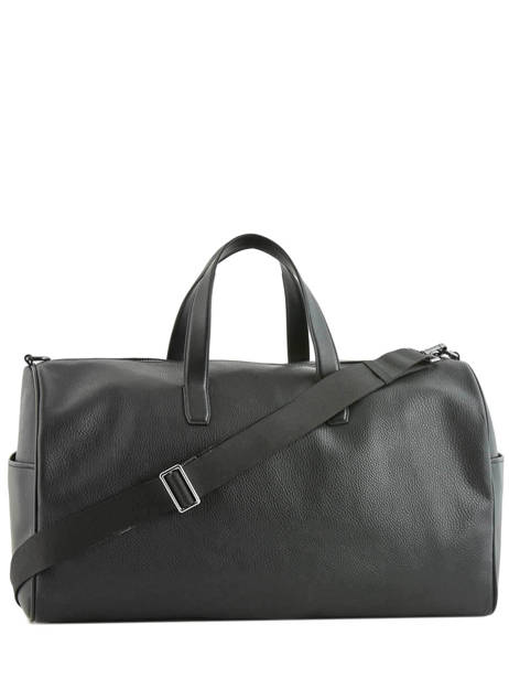 Cabin Duffle Downtown Tommy hilfiger Black downtown AM05240 other view 3