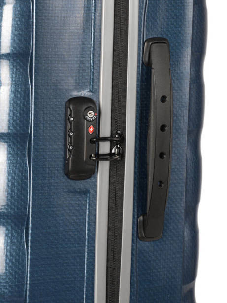 Hardside Luggage Firelite Samsonite Black firelite U72902 other view 1