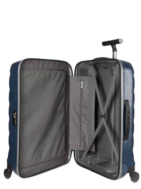 Hardside Luggage Firelite Samsonite Black firelite U72902 other view 4