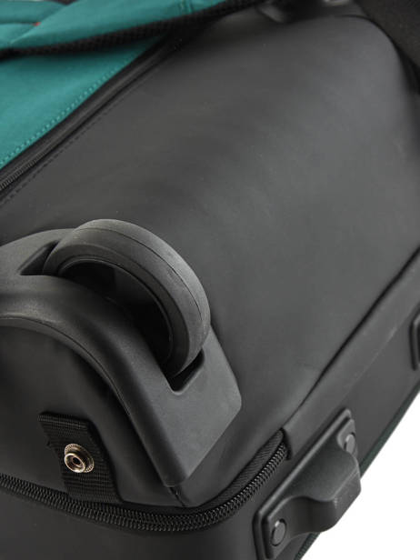Wheeled Backpack Samsonite Green kleur CK4005 other view 2