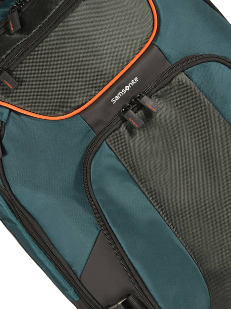 Business Backpack Kleur With 17