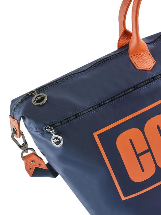 Longchamp Cocagne Sacs de voyage Bleu