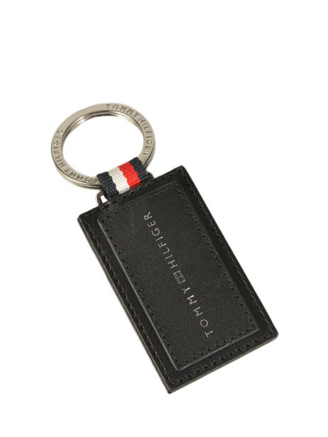 Gift Box Wallet And Keychain Tommy hilfiger Black modern tommy AM05670 other view 2