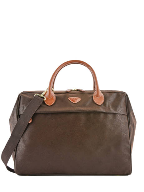 Carry-on Travel Bag Uppsala Jump Brown 4462NU